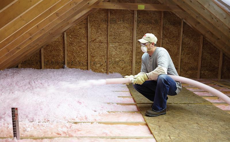 Fiberglass Insulation Allied Insulation