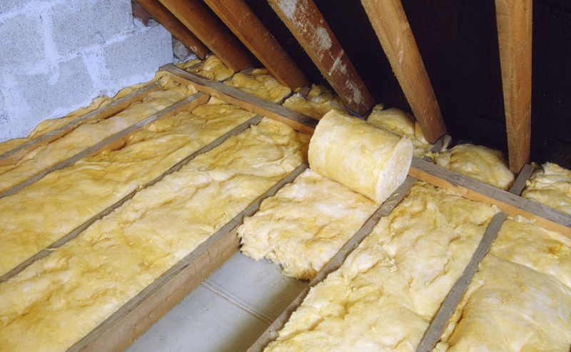 Attic Amp Ceiling Insulation Allied Insulation